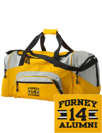 Forney High School Alumni