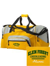 Klein Forest High School Cheerleading