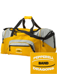 Pepperell High School Band