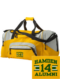 Hamden High School Alumni