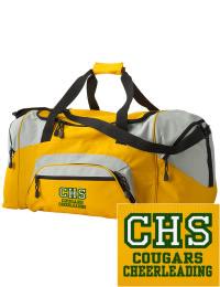 Carlynton High School Cheerleading