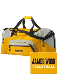 James Wood High School Volleyball