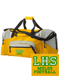 Leilehua High School Football