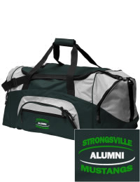 Strongsville High School Alumni