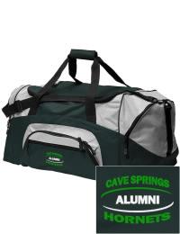 Cave Springs High School Alumni