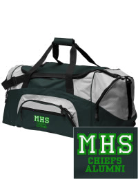 Mcintosh High SchoolAlumni