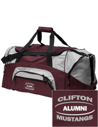 Clifton High School Alumni