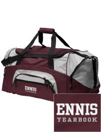 Ennis High SchoolYearbook