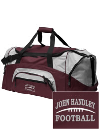 John Handley High School Football