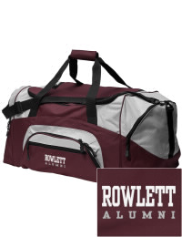 Rowlett High School Alumni