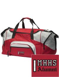 Morris Hills High SchoolAlumni