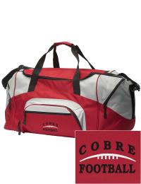 Cobre High School Football