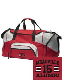 Meadville Area High School Alumni