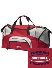 Forbush High School Softball