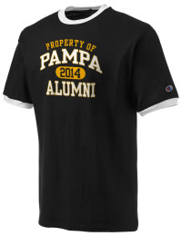 Pampa High School Alumni