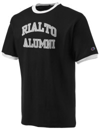 Rialto High School Alumni