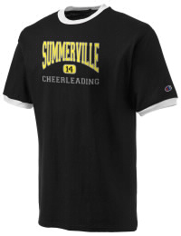 Summerville High School Cheerleading