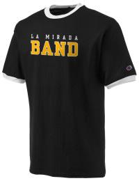 La Mirada High School Band