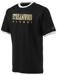 Streamwood High School Alumni