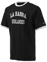 La Habra High School Drama
