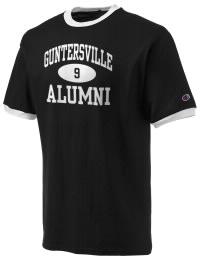 Guntersville High School Alumni
