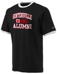Guntersville High School Alumni
