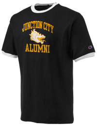 Junction City High SchoolAlumni