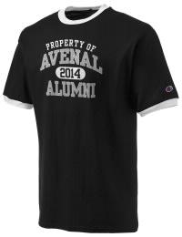Avenal High School Alumni