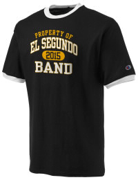 El Segundo High School Band