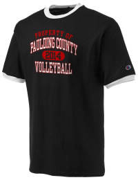 Paulding County High School Volleyball