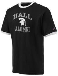 Hall High School Alumni