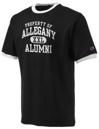 Allegany High School Alumni