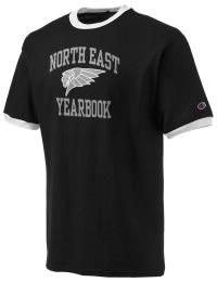 North East High School Yearbook
