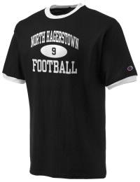 North Hagerstown High School Football