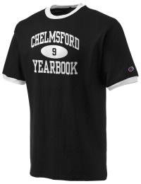 Chelmsford High School Yearbook