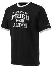 Fries High School Alumni