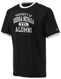 Sierra Nevada High School Alumni