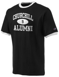 Churchill High School Alumni