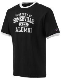 Somerville High School Alumni