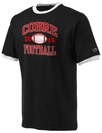 Cobre High School Football