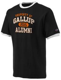 Gallup High SchoolAlumni