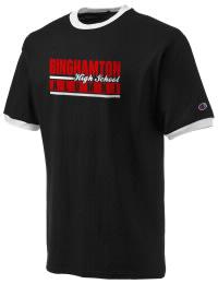 Binghamton High School Alumni