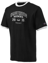 Owatonna High School Hockey