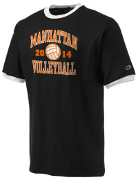 Manhattan High School Volleyball