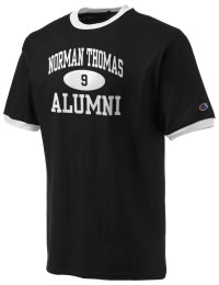 Norman Thomas High School Alumni