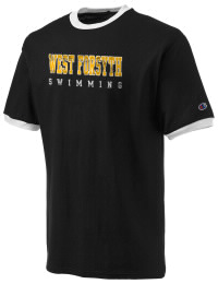 West Forsyth High School Swimming
