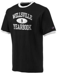 Wellsville High School Yearbook