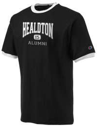Healdton High School Alumni