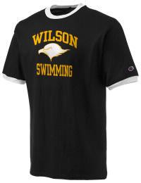 Wilson High School Swimming
