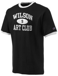 Wilson High School Art Club